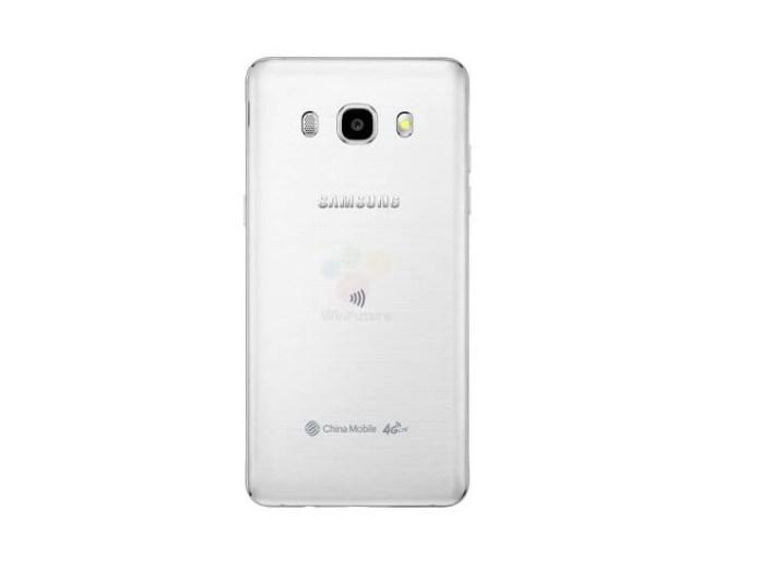Samsung Galaxy J5 (2016) 3