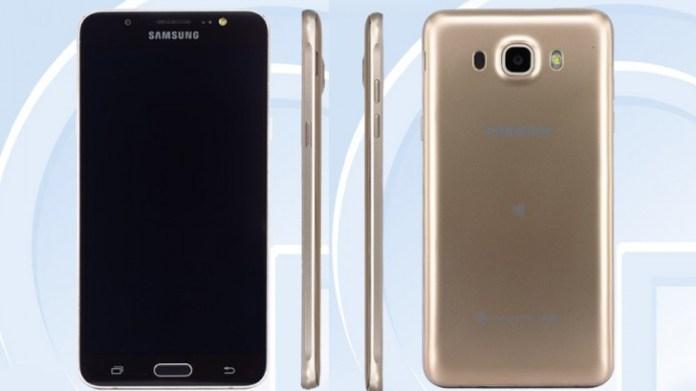 Samsung Galaxy J7 (2016) - 4gnews.pt