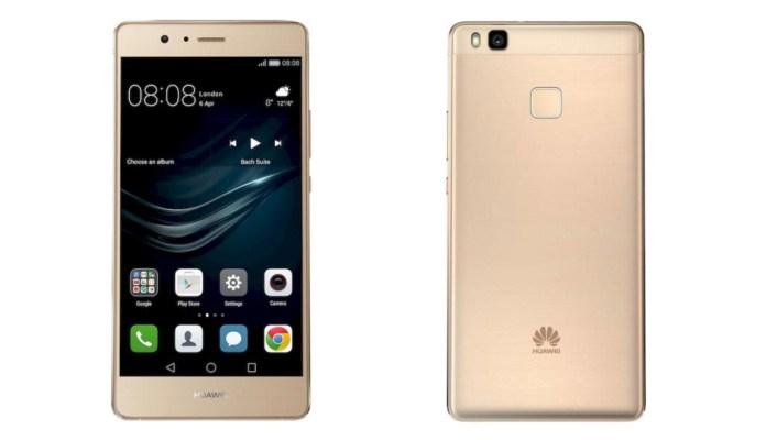 Huawei P9 Lite 4gnews