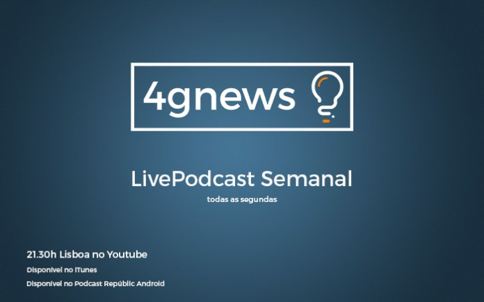 LivePodcast site