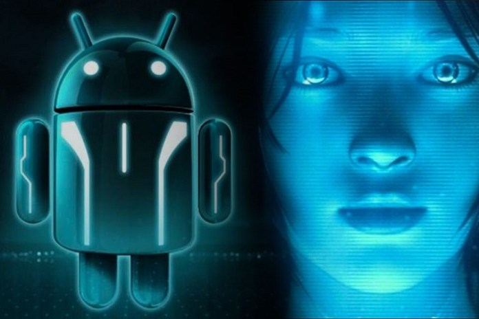 android_cortana
