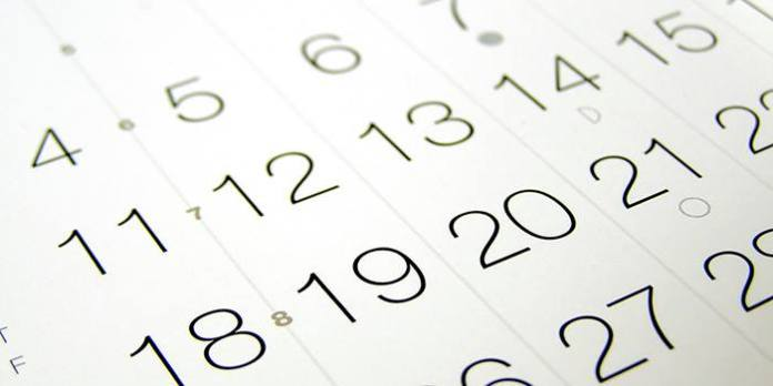 calendar 4gne