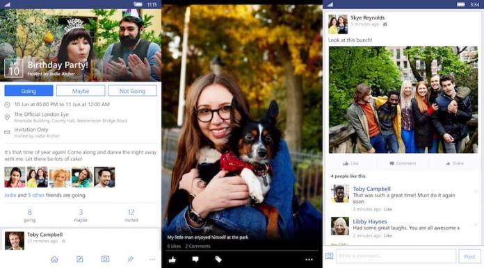 facebook-windows-10-mobile