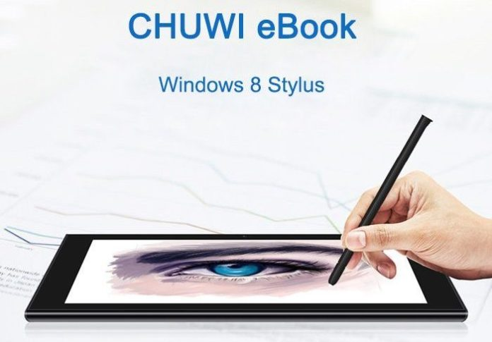 Chuwi eBook Stylus