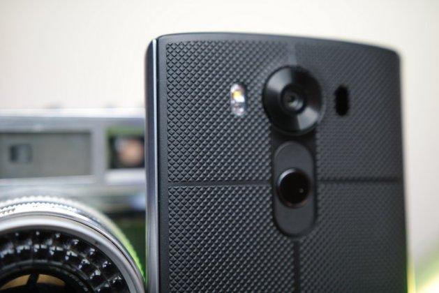 LG V10 LG G4