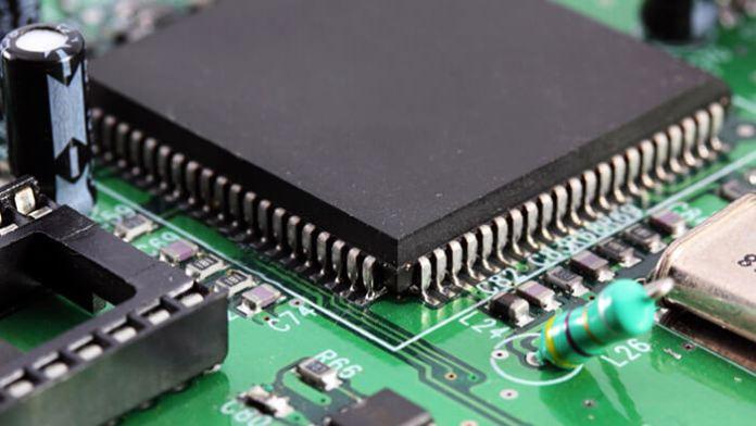 Chip processador