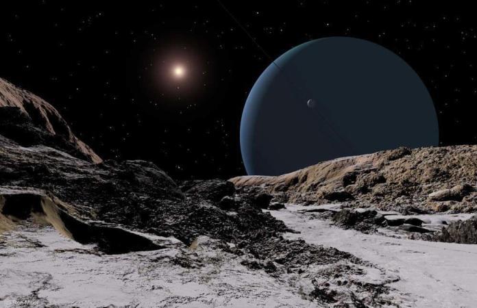 Planeta Sol 4