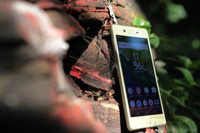 Sony Xperia X 4gnews 8