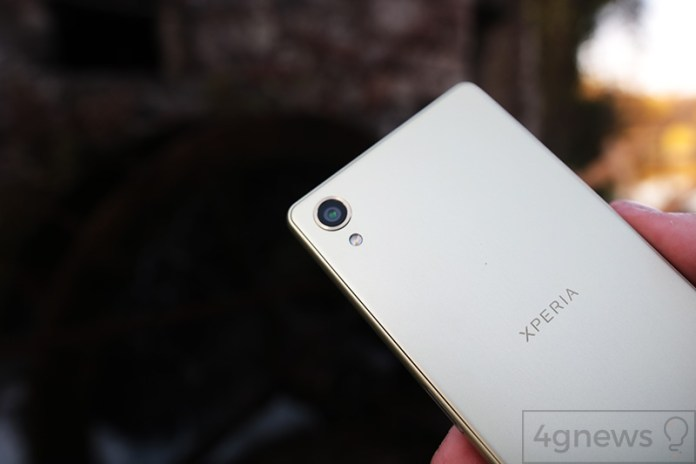 Sony Xperia X 4gnews34