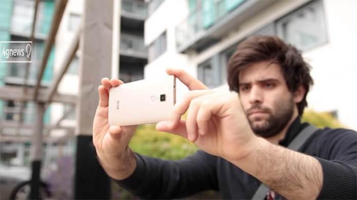 elephone s3 filipe alves 4gnews camara smartphone