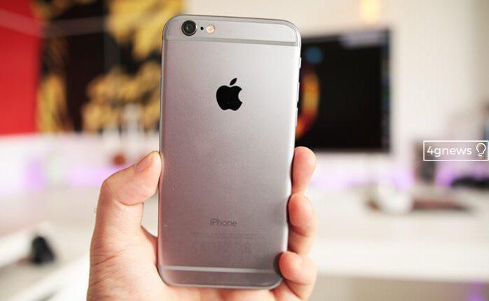 iPhone 6 4gnews 2
