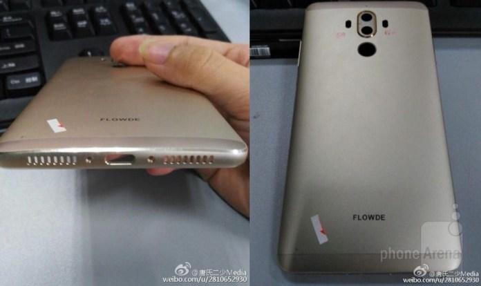 Huawei Mate 9 4gnews