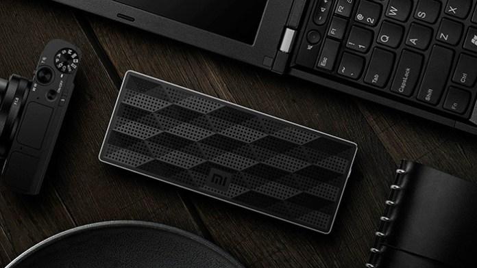 Mi speaker box 12