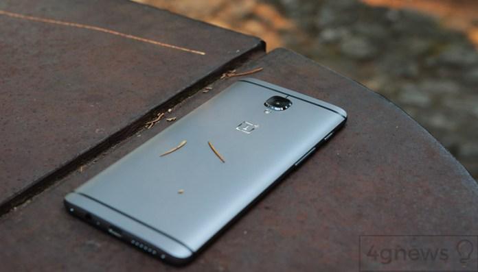 OnePlus 3 4gnews18