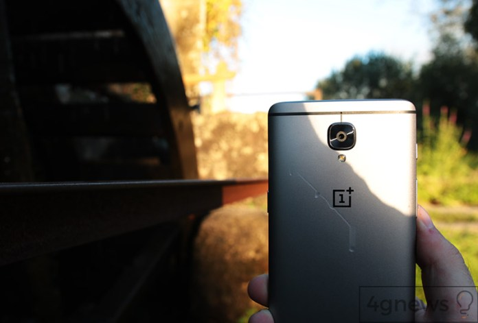 OnePlus 3 4gnews7