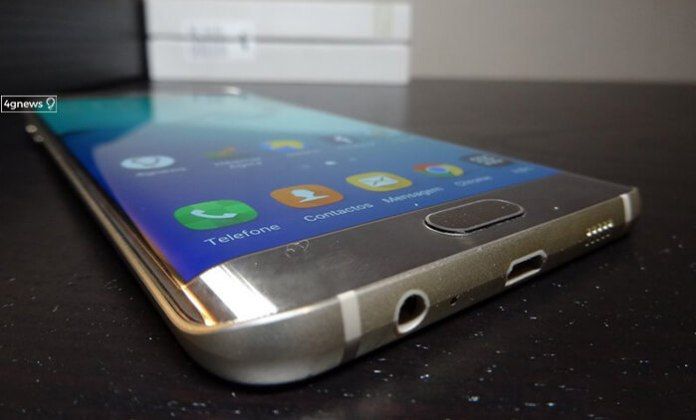 Samsung Galaxy s6 edge plus +