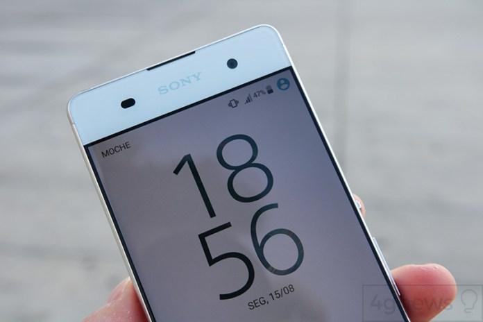 Sony Xperia XA 4gnews27