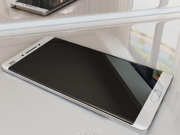 Concept Xiaomi