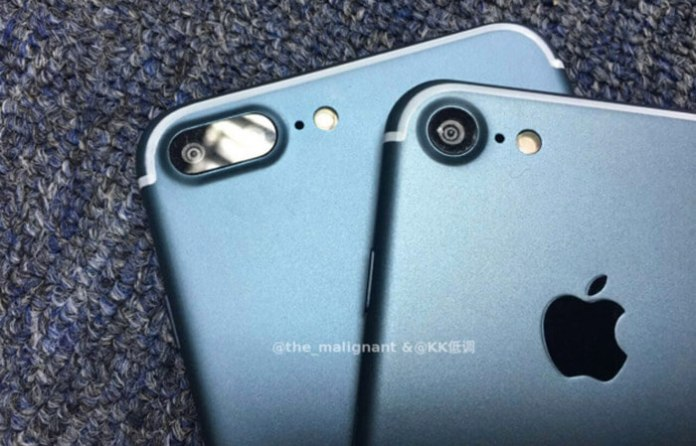 iPhone 7 Plus iPhone 7 leak 5