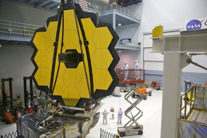 james-webb-space-telescope-arianne-4gnews
