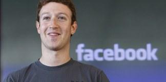 Facebook Snapcaht Rede Social