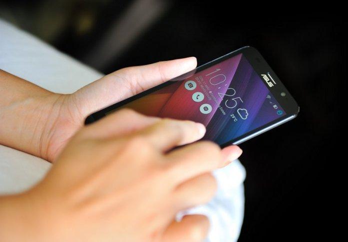 Asus Zenfone 4 | smartphone