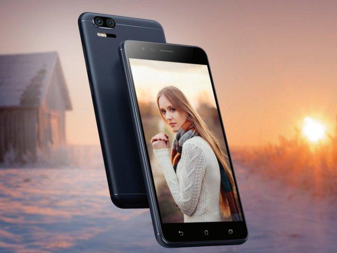 ASUS ZenFone 3 Zoom Android