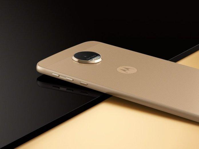 Motorola Moto Z2 ; AnTuTu, será o sucessor do Moto Z