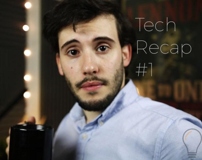 Tech Recap LG G6