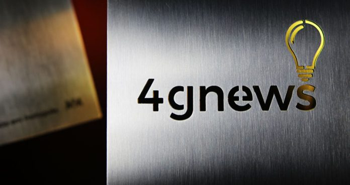4gnews troféu metal
