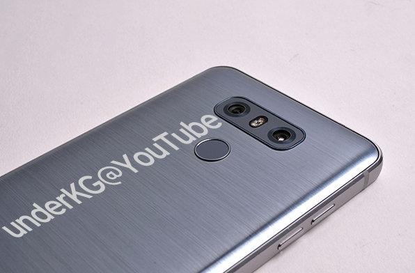Suposto LG G6