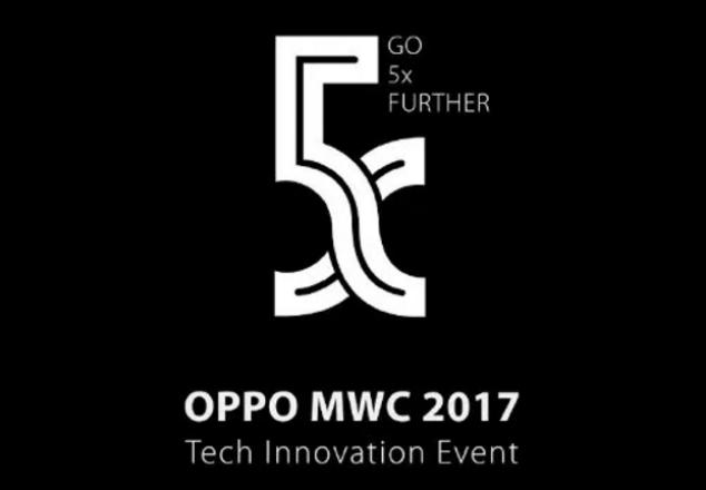 OPPO 5X é a proposta da empresa chinesa no MWC 2017
