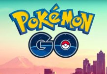 Pokémon Go Apple iPhone iOS 11