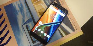 Motorola Moto G5 Play
