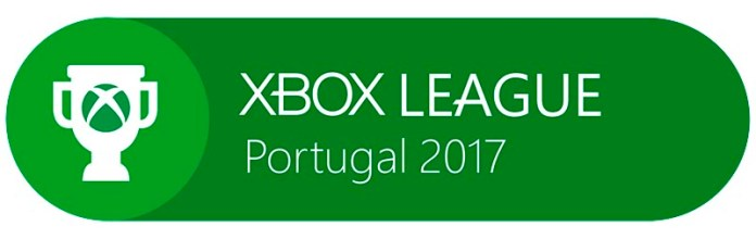 XBOX League Portugal