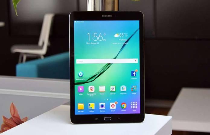 O Samsung Galaxy Tab S3 será o sucessor do Galaxy Tab S2