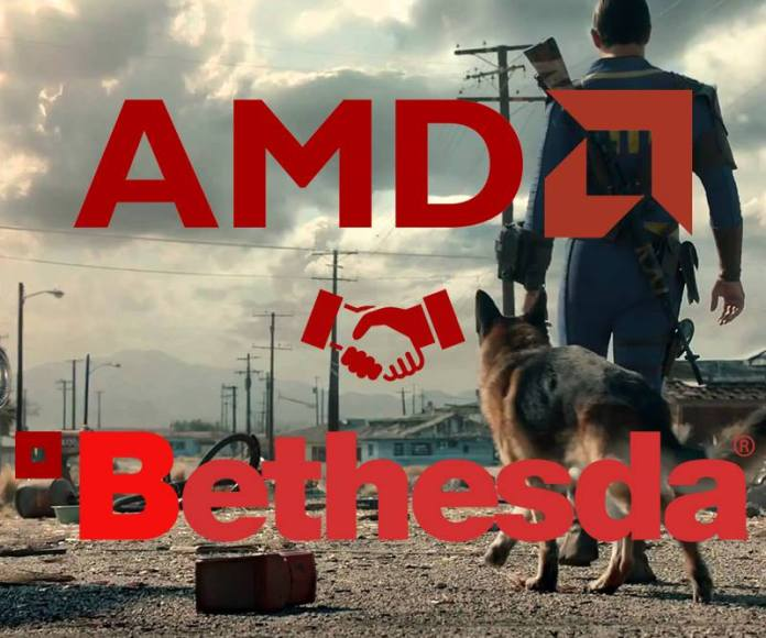 AMD Ryzen Bethesda