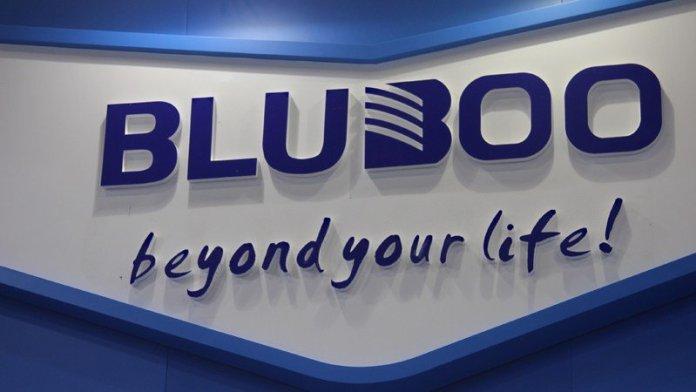 Bluboo R1