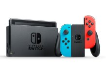 Nintendo Switch, iOS, Android