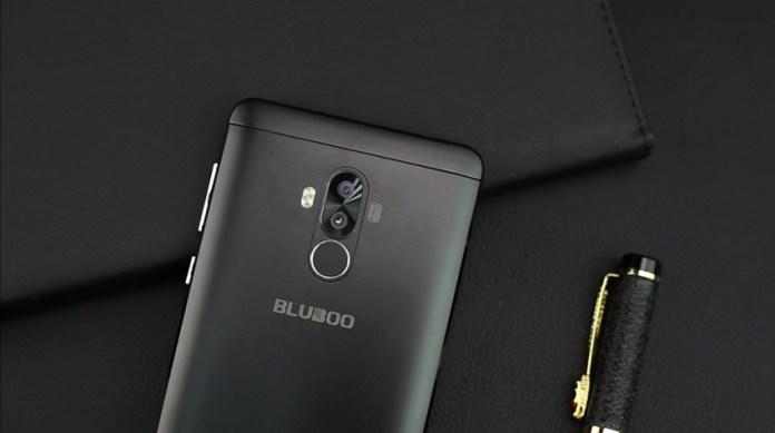 Bluboo D1: Um gama-baixa com câmara dupla