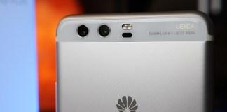 Huawei P10 Plus - Inovação