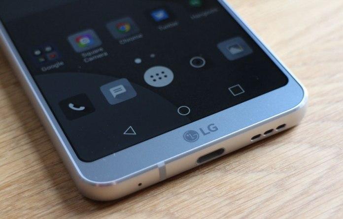 LG G7 irá suceder ao LG G6