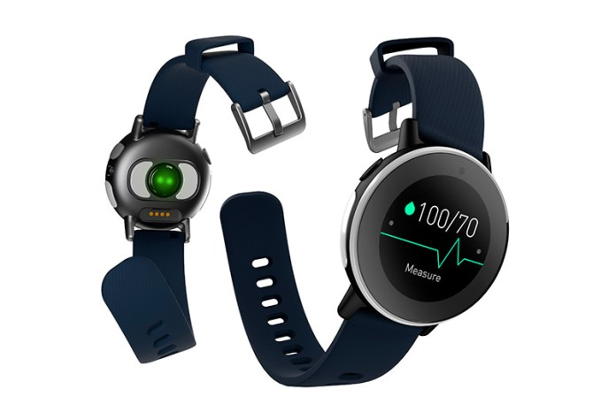 Smartwatch Leap Ware