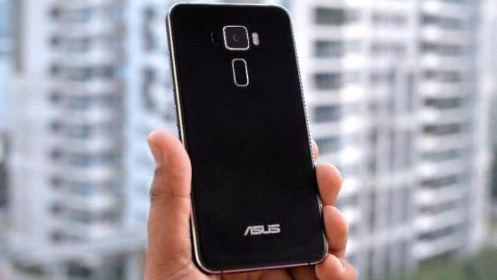 Asus Zenfone 3 | Crédito: Android Authority | Asus Zenfone 4 selfie