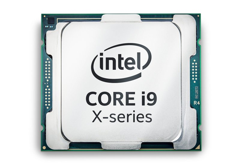 Computex 2017: Intel revela novos processadores Core i9 com até 18 núcleos
