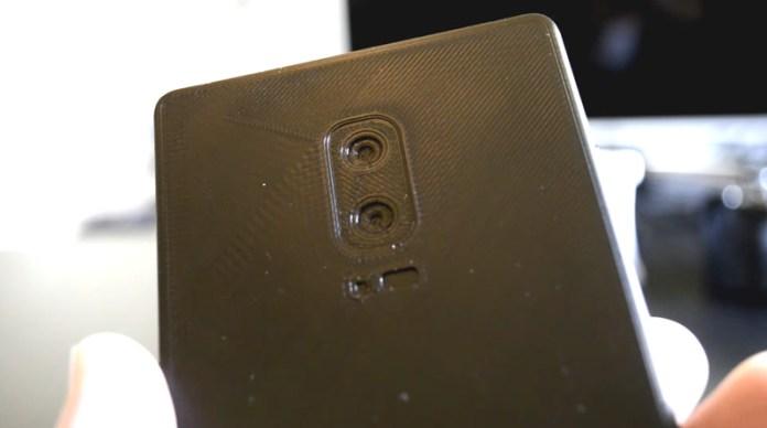 Galaxy Note 8 Dummy