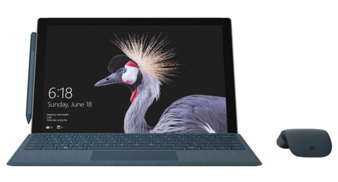Microsoft Surface Pro Consumer Reports