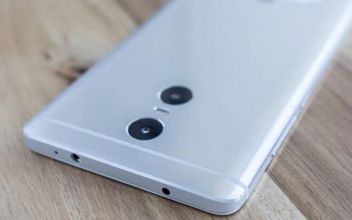 Xiaomi Redmi Pro! ainda não sabemos se o segundo modelo oferecerá câmara dupla