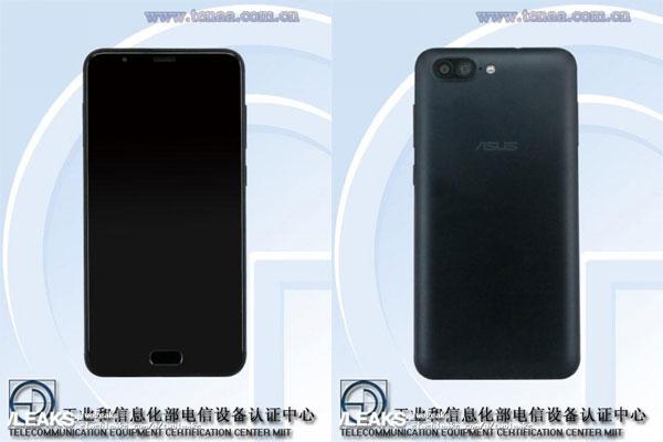 ASUS ZenFone Go 2