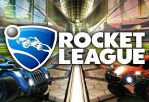 Rocket League Sony PlayStation PC Xbox